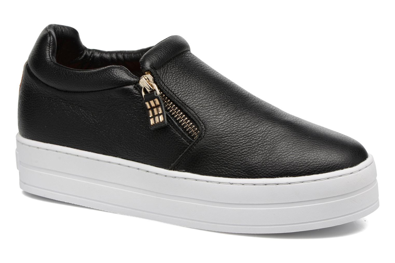 Zapatos promocionales Skechers Uplift-Parallels (Negro) - Deportivas   Zapatos casuales salvajes