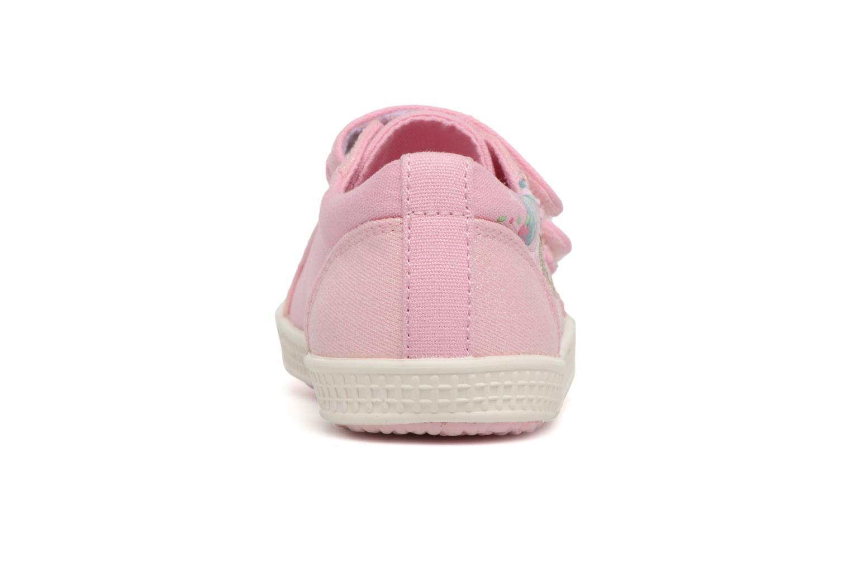 Edith Start canvas Pink 2 Rite 0BxXqxTU