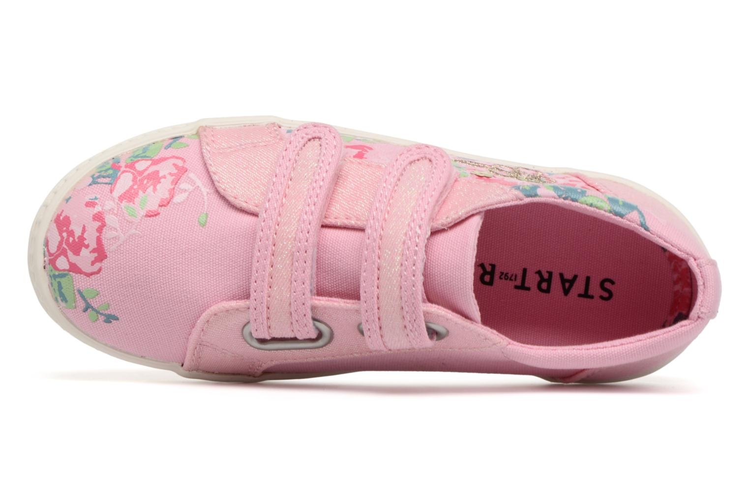 Edith Start canvas Pink 2 Rite 0BxXqxTU