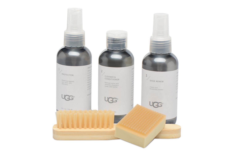 Produits d'entretien UGG Care Kit UGG Incolore vue détail/paire