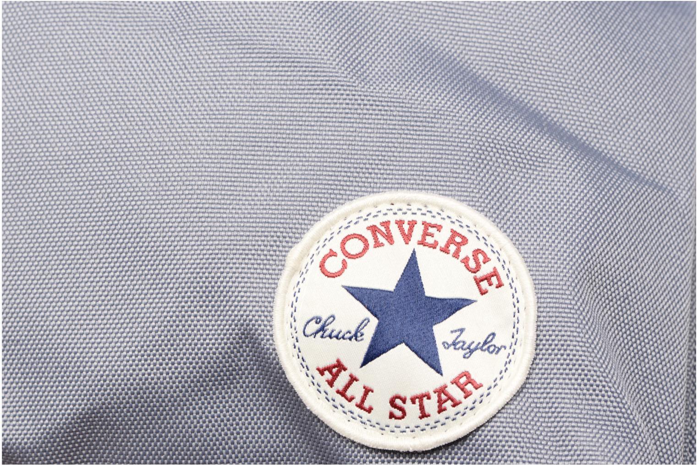 Sacs à dos Converse EDC Backpack Gris vue gauche