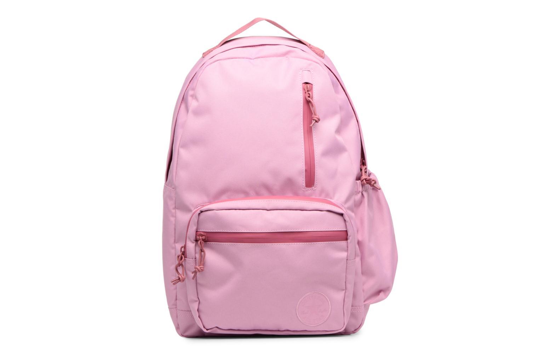 Sacs à dos Converse Go Backpack Rose vue détail/paire