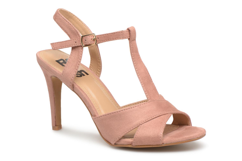 0eb37b2513f Grandes descuentos últimos zapatos Refresh Meka (Rosa) - Sandalias  Descuento 5c7cb0