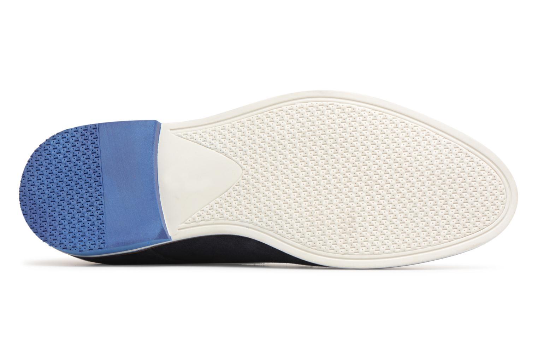 Chaussures à lacets Mr SARENZA Tallow Bleu vue haut