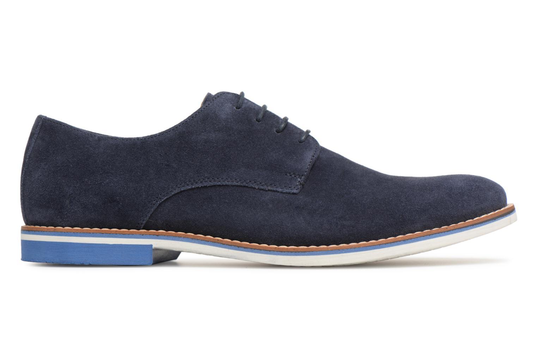 Mr SARENZA Tallow (Bleu) - Chaussures à lacets chez Sarenza (317726)