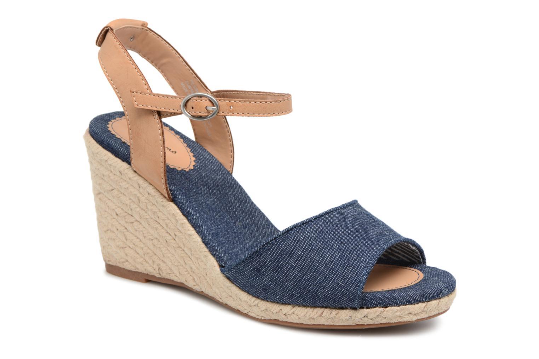 Zapatos promocionales Pepe jeans Shark Denim (Azul) - Alpargatas   Los últimos zapatos de descuento para hombres y mujeres