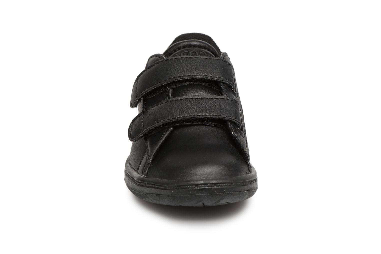 Sneakers Lacoste Carnaby Evo 118 4 Inf Zwart model