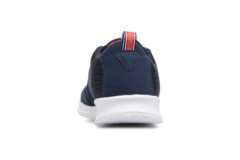Sneakers Lacoste L.IGHT 118 4 Junior Blauw rechts