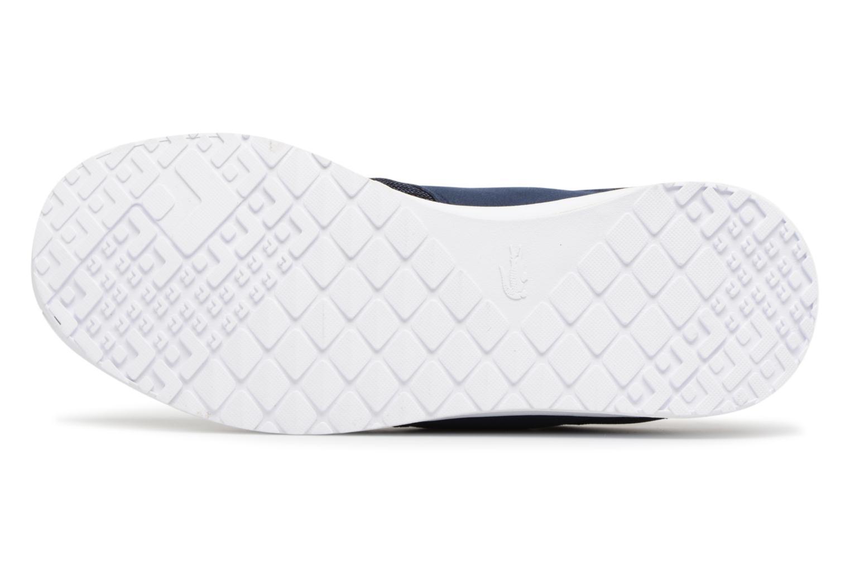 Sneakers Lacoste L.IGHT 118 4 Junior Blauw boven