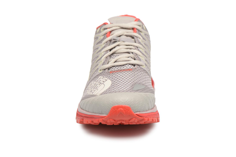 Chaussures de sport The North Face Ultra Endurance II W Gris vue portées chaussures