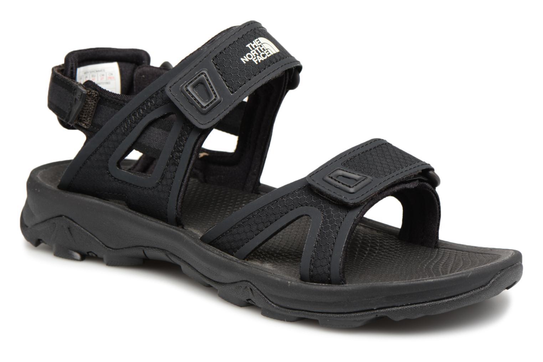 The North Face Hedgehog Sandal II M (Noir) - Chaussures de sport chez Sarenza (317793)