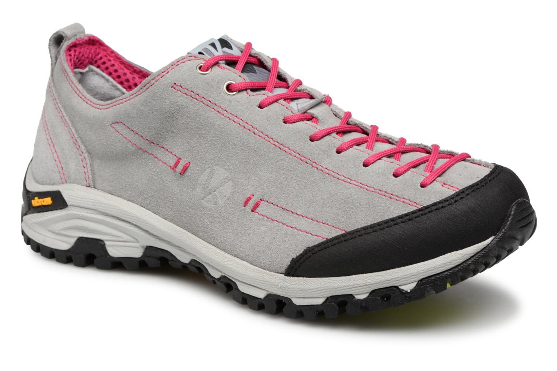 Zapatos promocionales Kimberfeel FOLIN (Rosa) - Zapatillas de deporte   Venta de liquidación de temporada