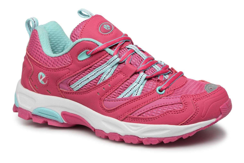 Zapatos promocionales Kimberfeel DANAY (Rosa) - Zapatillas de deporte   Cómodo y bien parecido