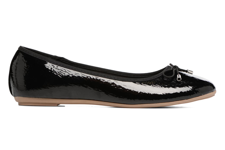 Ballerines I Love Shoes THAVE 2 Size + Noir vue derrière