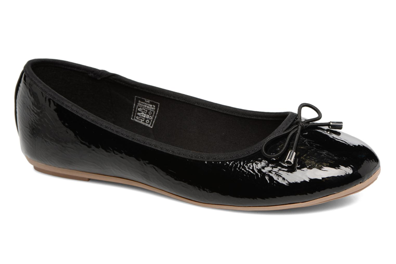 THAVE 2 Size + Black Patent