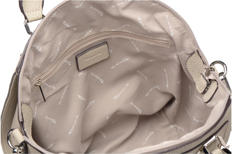 Handtassen Tamaris Esla Handbag Grijs achterkant