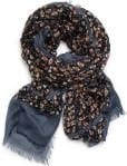Inat Long Scarf 100x200
