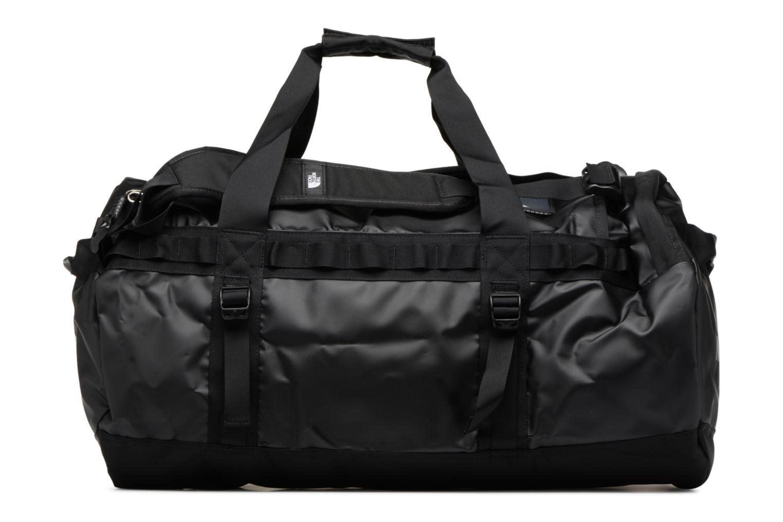 Sporttaschen The North Face BASE CAMP DUFFEL - M schwarz detaillierte ansicht/modell