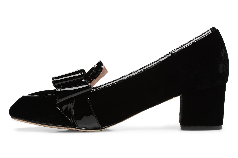 Zapatos promocionales Mellow Yellow Aprile (Negro) - Mocasines   Cómodo y bien parecido