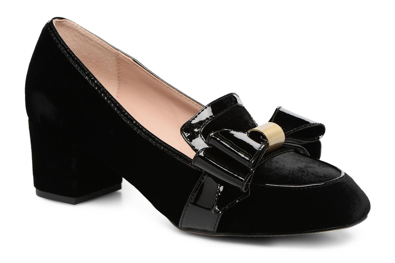 Grandes descuentos últimos zapatos Mellow Yellow Aprile (Negro) - Mocasines Descuento