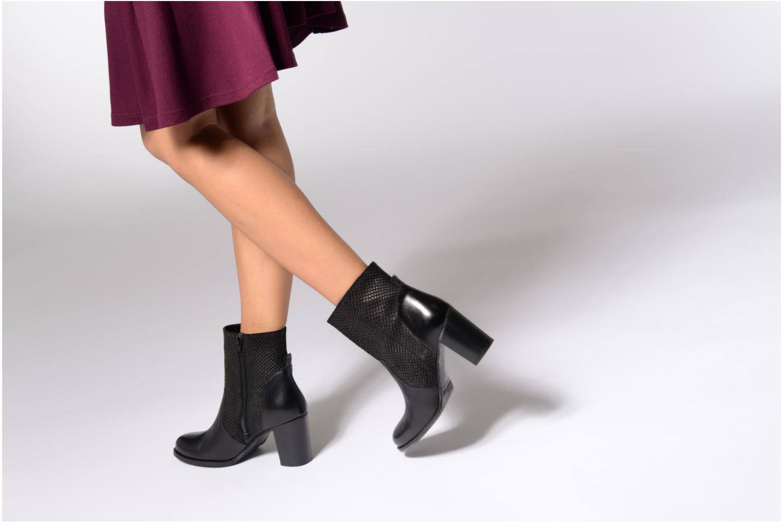 Zapatos promocionales Mellow Yellow Aradello (Negro) - Botines    Zapatos casuales salvajes
