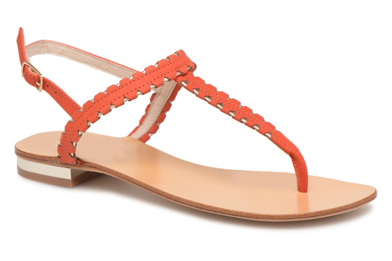 Grandes descuentos últimos zapatos COSMOPARIS HIZI (Naranja) - Sandalias Descuento
