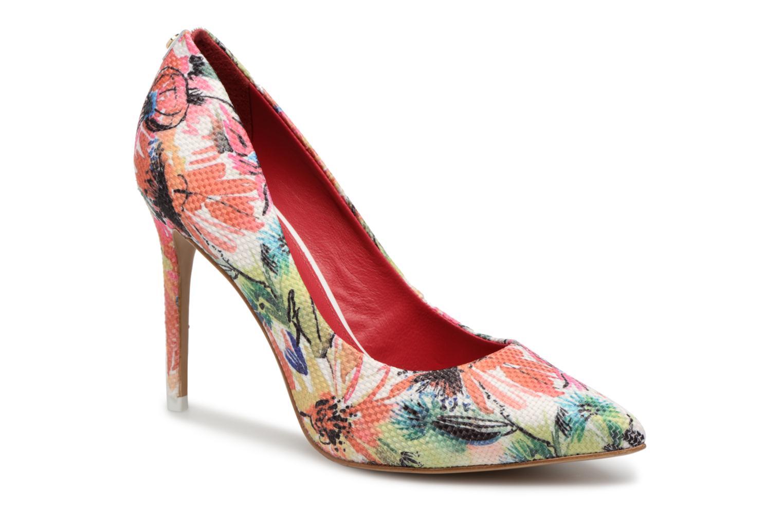 Grandes descuentos últimos zapatos Zapatos COSMOPARIS JISSIA/FLOR (Multicolor) - Zapatos zapatos de tacón Descuento 6dd939