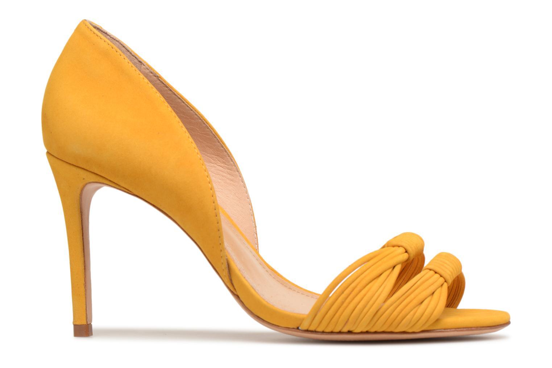 Grandes descuentos últimos zapatos COSMOPARIS ALILI (Amarillo) (Amarillo) (Amarillo) - Sandalias Descuento 8a5349