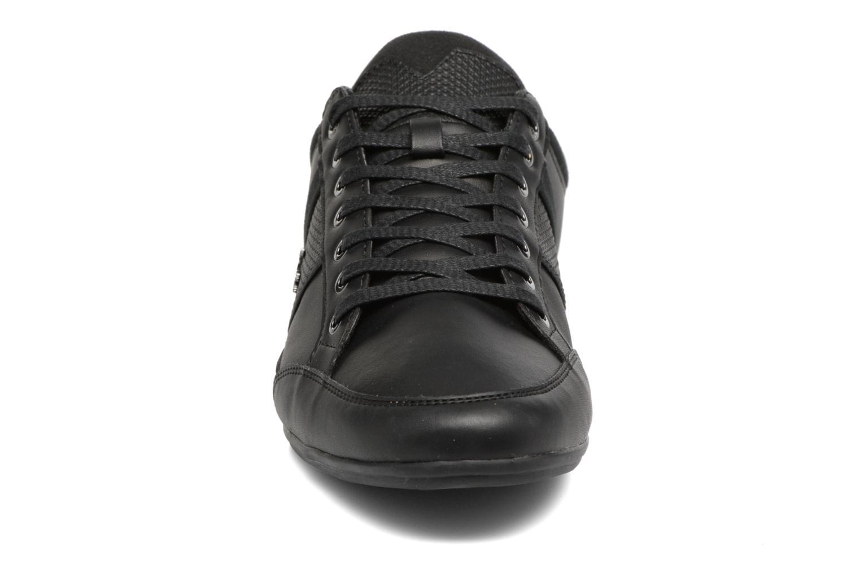 Baskets Lacoste CHAYMON 118 1 Noir vue portées chaussures