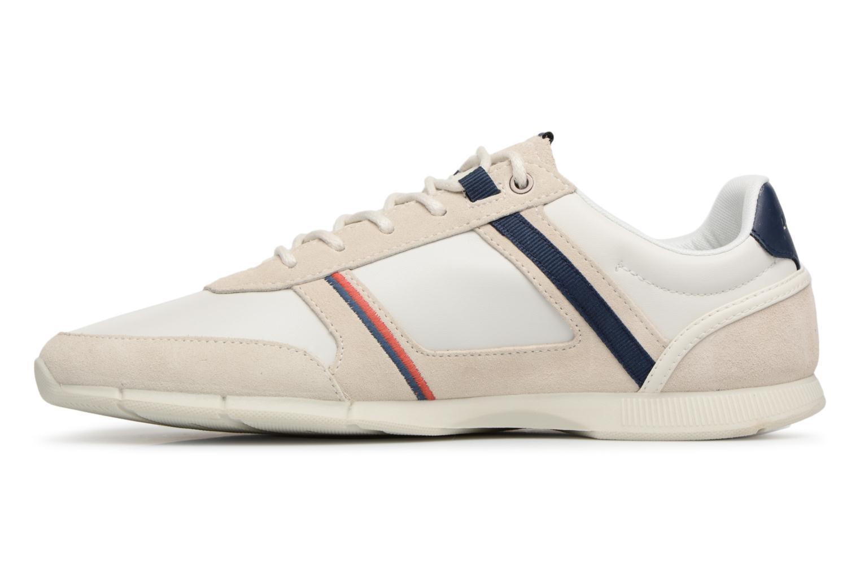 Sneakers Lacoste MENERVA 118 1 Bianco immagine frontale