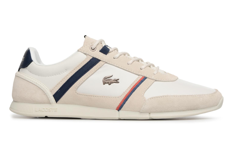 Sneakers Lacoste MENERVA 118 1 Bianco immagine posteriore