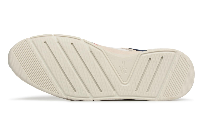 Sneakers Lacoste MENERVA 118 1 Bianco immagine dall'alto