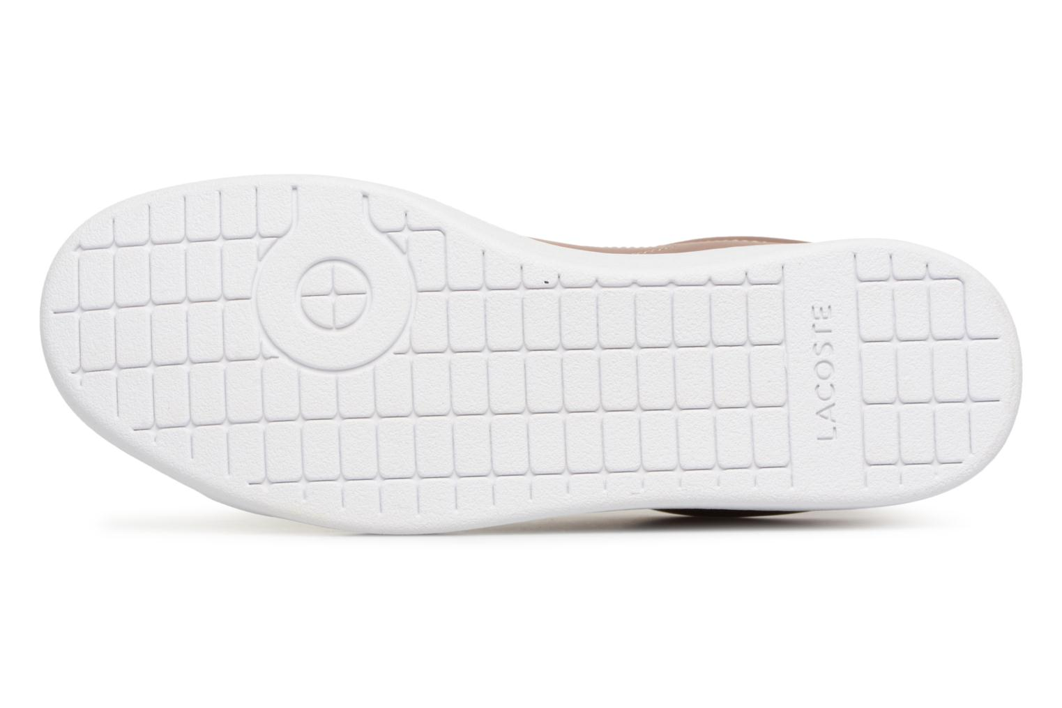 CARNABY EVO 7 Lacoste 118 Wht Nat dxqSYv
