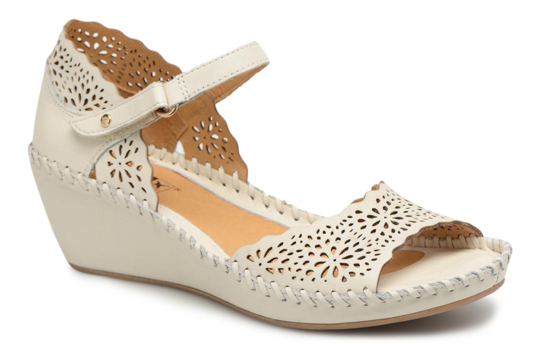 ZapatosPikolinos nata MARGARITA 943 / 0986 nata ZapatosPikolinos (Blanco) - Sandalias   Los zapatos más populares para hombres y mujeres 8924a2