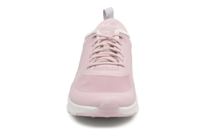 Sneaker Nike Wmns Nike Air Max Thea Lx rosa schuhe getragen