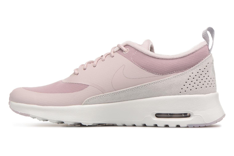 Sneaker Nike Wmns Nike Air Max Thea Lx rosa ansicht von vorne