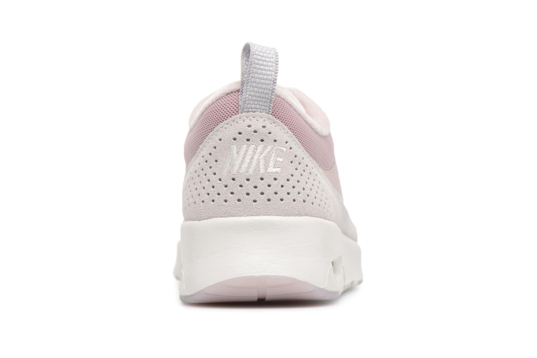 Sneaker Nike Wmns Nike Air Max Thea Lx rosa ansicht von rechts