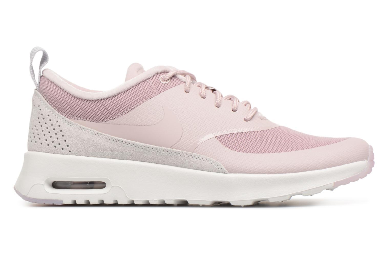 Sneaker Nike Wmns Nike Air Max Thea Lx rosa ansicht von hinten