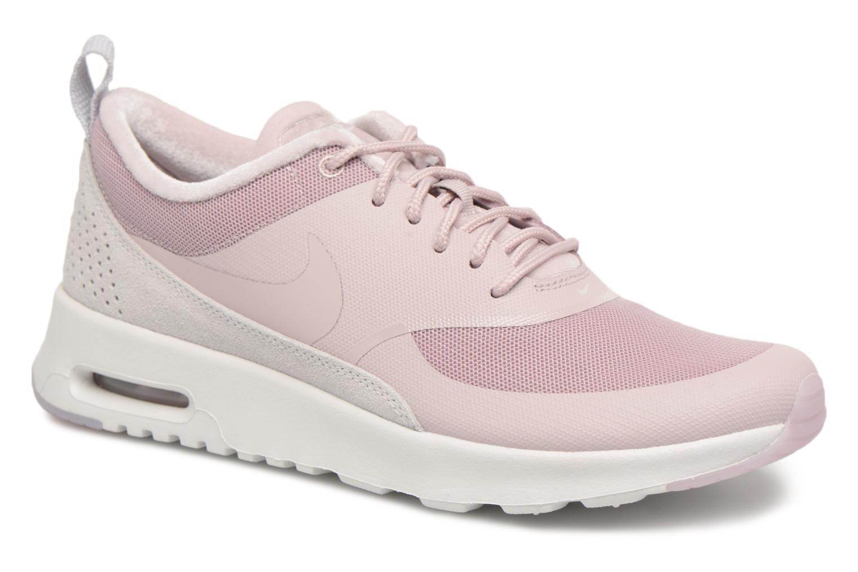 Sneaker Nike Wmns Nike Air Max Thea Lx rosa detaillierte ansicht/modell