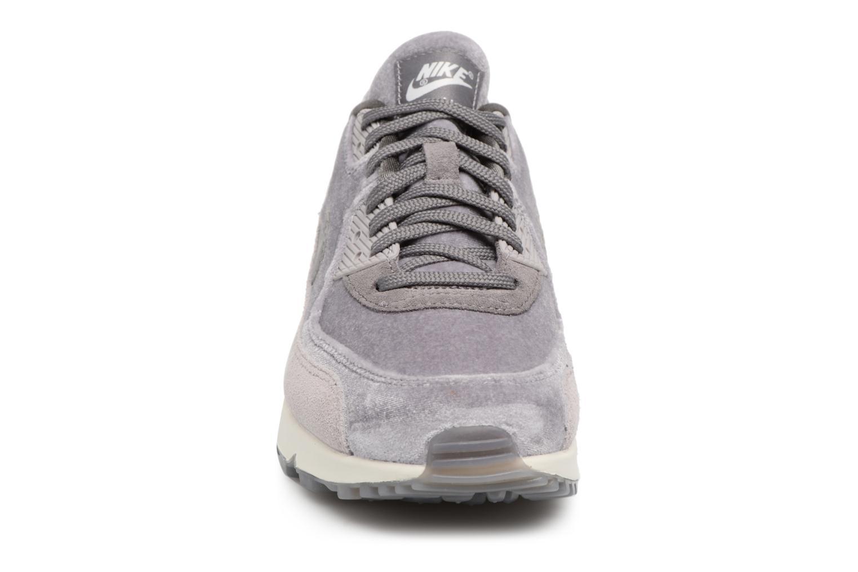 Sneakers Nike Wmns Air Max 90 Lx Grijs model