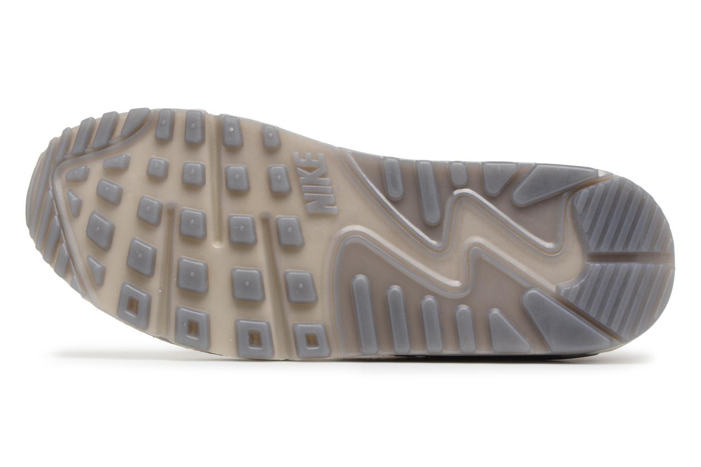 Sneakers Nike Wmns Air Max 90 Lx Grijs boven