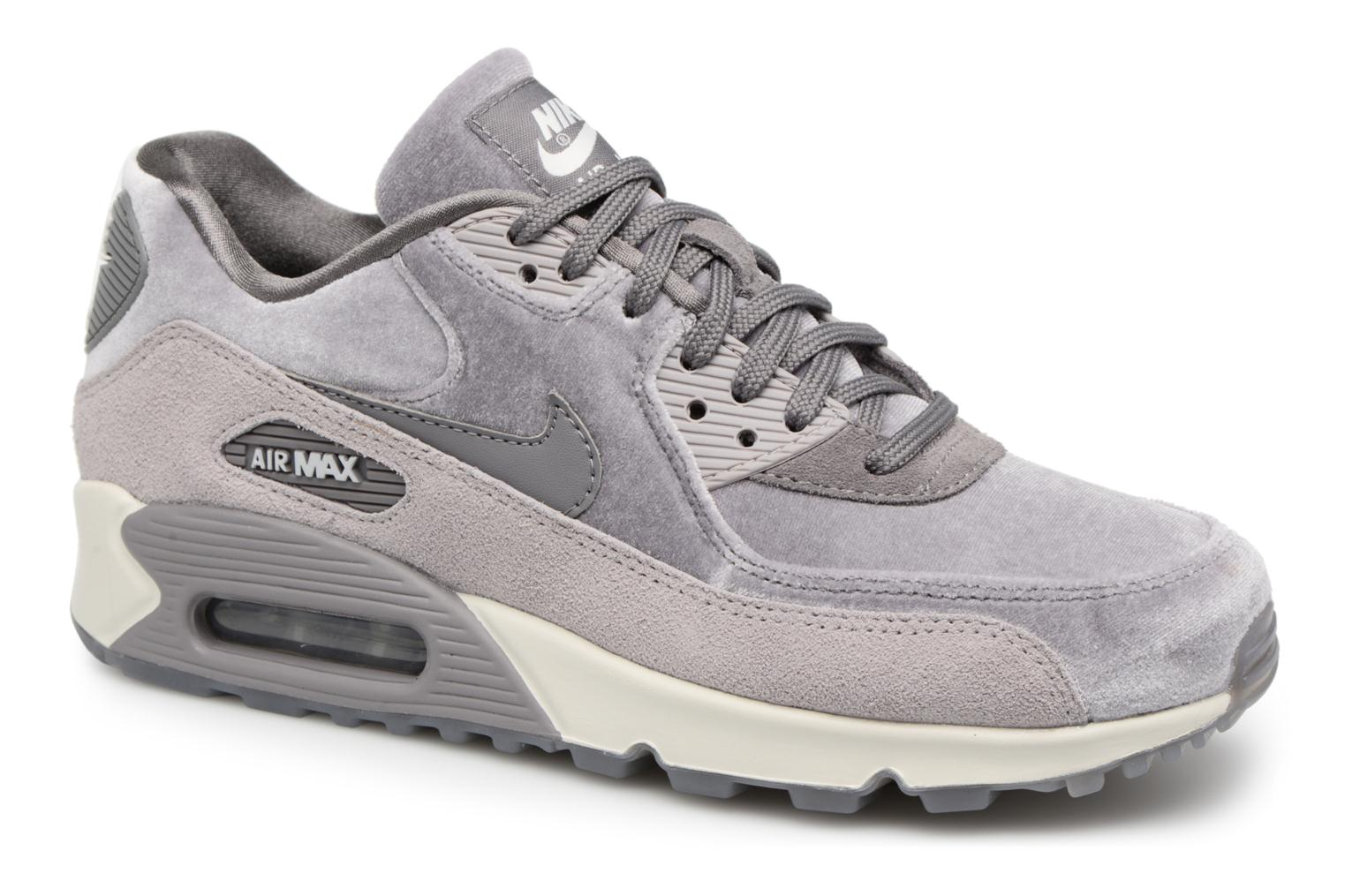 Air Max 95 W Lx Nike Chaussures Gris Rose 1p9ODWuf