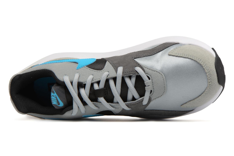 Baskets Nike Nike Pantheos Noir vue gauche