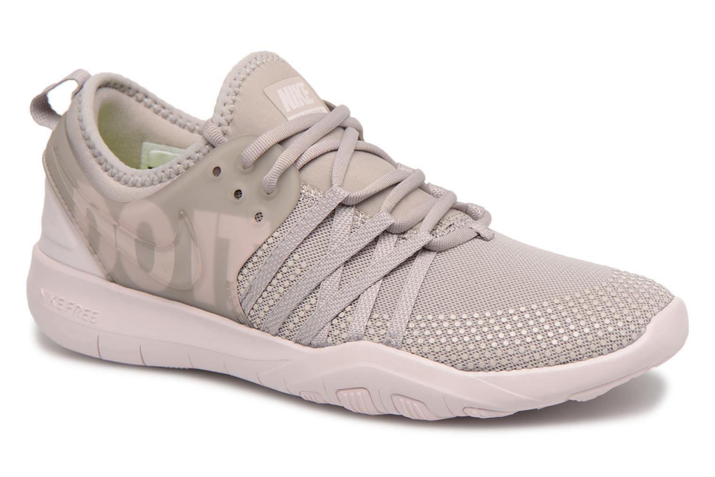 Grandes descuentos últimos zapatos Nike Wmns Nike Free Tr 7 Premium (Gris) - Zapatillas de deporte Descuento