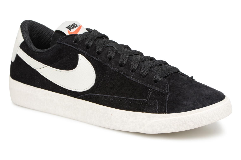 Grandes descuentos últimos zapatos Nike W Blazer Low Sd (Negro) - Deportivas Descuento