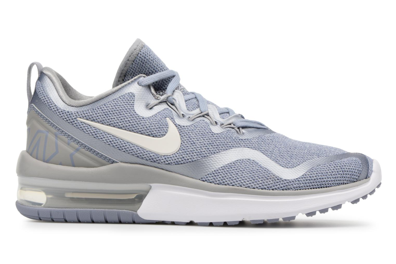 Chaussures de sport Nike Wmns Nike Air Max Fury Bleu vue derrière