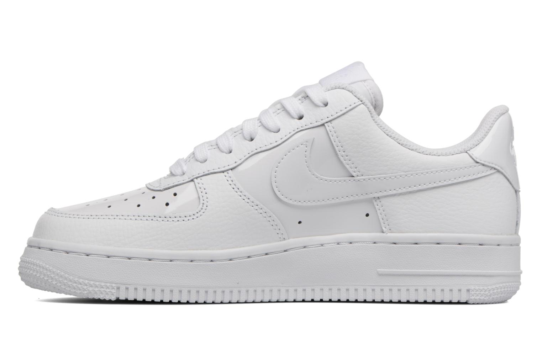 Sneakers Nike Women Air Force 1 '07 Wit voorkant