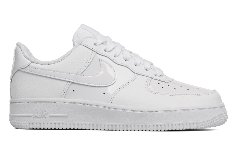 Sneakers Nike Women Air Force 1 '07 Wit achterkant