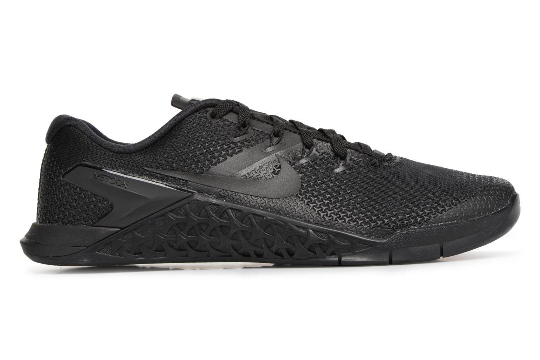 Chaussures de sport Nike Nike Metcon 4 Noir vue derrière