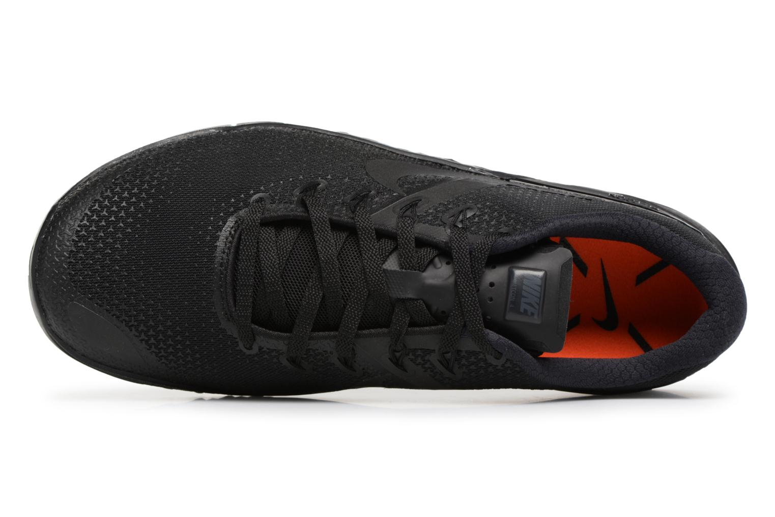 Sport shoes Nike Nike Metcon 4 Black view from the left